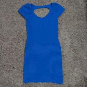 bebe Bodycon Stretch Dress